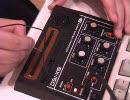 SX-150でOMENS OF LOVEを演奏してみた