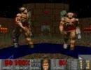Doom2 ksutra Map 25 ~Cow Face~
