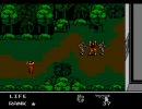 【TAS】NES Snake's Revenge 最速クリア