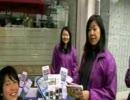 ロルちゃん・観光・デュッセルドルフの日本人街・ビデオNo.011