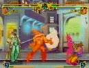 PS版ジョジョの奇妙な冒険 へっぽこ対戦動画 その3