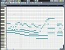 【ストライクウィッチーズ】サーニャのうた(ピアノ・バージョン)耳コピ