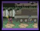 ロックマンゼロ4 ストーリー動画 4/8 クラフト戦