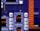 ロックマン3 ダブルチーム シャドーマン(Rockman Double Team 3 Shadow Man)