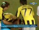 【2008UEFA Champions League 】フェネルバフチェ対MTK 2st