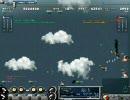 NavyField Neo 夏季ルーキーリーグ戦 ZEON艦隊 vs 即撃様 第2戦