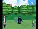 ロックマンDASH プレイ動画 No.06 「ロックマンBLACKの戦い」