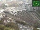 品川駅ライブカメラ(約60倍速) 前半