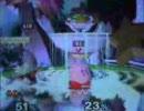 スマブラDX Isai (Kirby) vs. Ken (Sheik)
