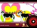 【初音ミク】Sweetiex2【ハスキー&メドレーPV】