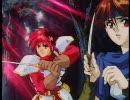 イースIV Ths Dawn of Ys OVA