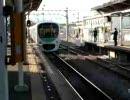 20080306 西武鉄道30000系 試運転