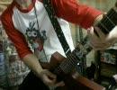 音楽ゲームの曲を弾きました