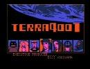 テラ4001 オープニング PC-6001mkII版