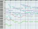 【MIDI】悪魔城ドラキュラX 月下の夜想曲 ~ 木彫パルティータ