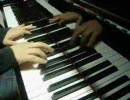 【楽譜うp】【ピアノアレンジ】悪の召使を弾いてみた【Ver.ぽん】