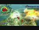 [Wiiウェア] 逆襲のスペースインベーダー STAGE2