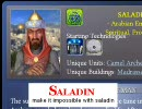 Civilization4 サラディン戦記(1)