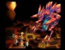 【サガフロンティア2】 Besessenheit 【炎の将魔】