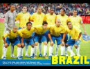 【ブラジル国歌】HINO NACIONAL BRASILEIRO
