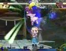 第二回さいたま大会 Block C Game 04 たマPO(アリス) vs よっしぃH2(パチュリー)