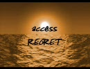 access  [REGRET]  ピッチ上げVer