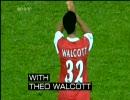 テオ・ウォルコット【Theodore Walcott】Teammates