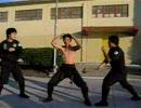 朝鮮忍者の忍法スパンキングに耐え忍ぶ術の巻ニダ