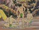 ルパン三世 TVシリーズ・劇場版・TVSP・OVA、 歴代OPメドレー BGM集版