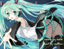 初音ミクでオリジナル曲 『Luna : L.O.V.E