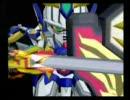 PS2 SDガンダムフォース 少味実況プレイ Part5