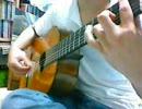 【東方】ネイティブフェイスをソロギターで弾いてみた