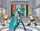 【MikuMikuDance】「GO MY WAY!!」を歌って