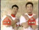 広島東洋カープx中日ドラゴンズ  2008/