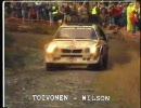 WRC ランチア・デルタ S4  2/6
