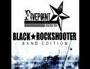 漢達のブラック★ロックシューター -Band Edition-