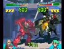 ガンダム・ザ・バトルマスター2 適当に対戦