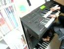 ルパン三世'78を弾いてみました♪