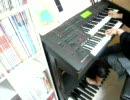 ルパン三世 愛のテーマを弾いてみました♪