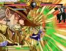 MUGEN 男女タッグ祭り2008 Aブロック第1回戦(再試合)