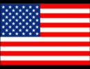 アメリカ合衆国国歌「The Star-Spangled Banner」