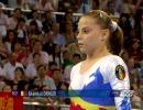 北京オリンピック 体操女子種目別 平均台 ガブリエラ・ドラゴイ
