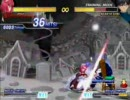 Melty Blood Act Cadenza コンボムービー