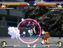 【Eternal Fighter Zero】基本コンボ集