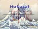 hokusai by rasen
