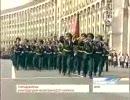 ウクライナ独立記念日パレード 1
