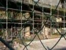 08.10.15 宝塚音楽学校 旧校舎ツタの撤去工事の模様&1977年の音楽学校周辺