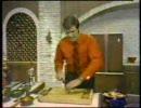 グラハム・カー世界の料理ショー 牛肉と野菜炒めメキシコ風