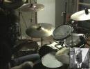 [TEST]さんのRoom335に今更ドラムとベースでセッションしてみた