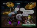 [Wii] WiiMusic ドラムレッスン4-6